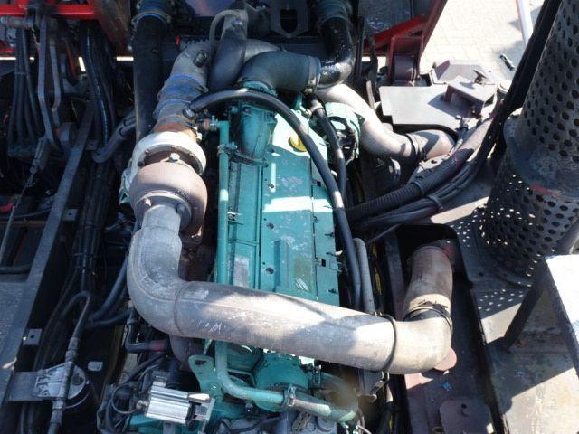 Kalmar TRX182A9L2 Gabelstapler 36000kg - 6