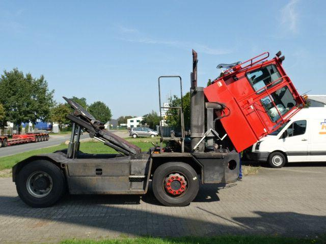 Kalmar TRX182A9L2 Gabelstapler 36000kg - 7