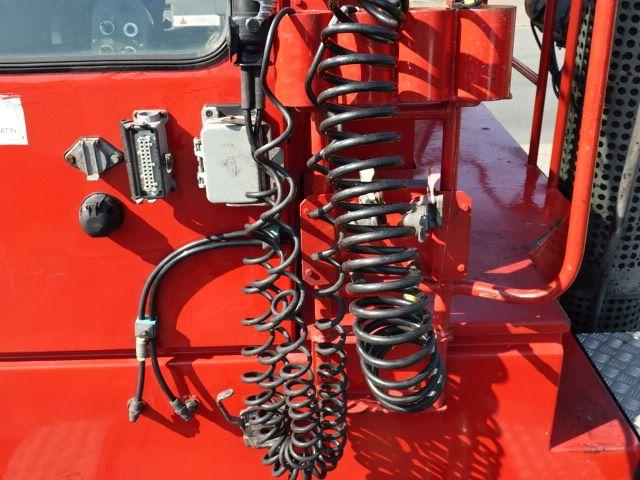 Kalmar TRX182A9L2 Gabelstapler 36000kg - 8