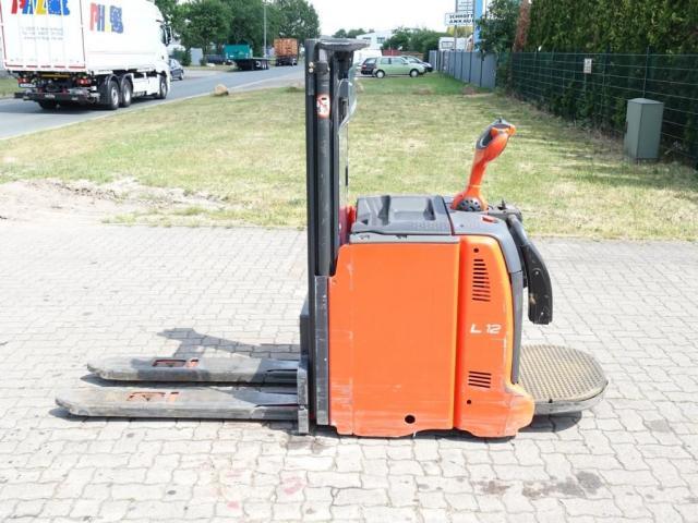 Linde L12AP Lagertechnik 1200kg - 1