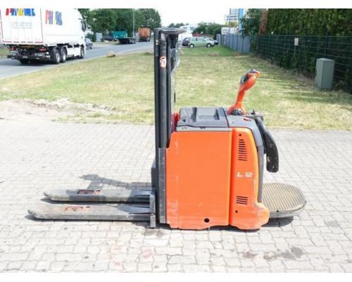 Linde L12AP Lagertechnik 1200kg - Bild 1
