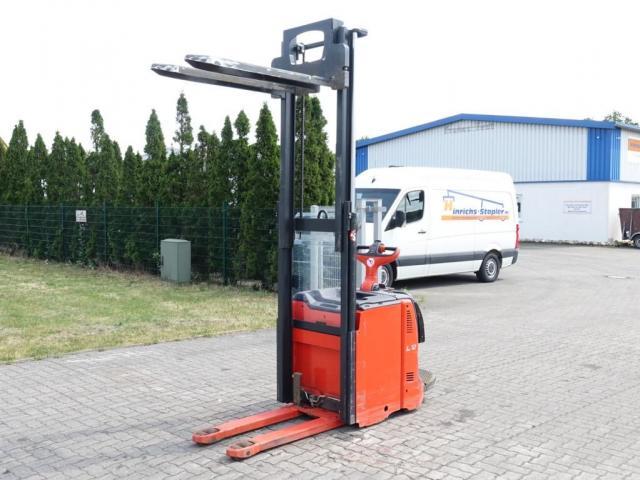 Linde L12AP Lagertechnik 1200kg - 2