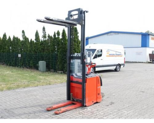 Linde L12AP Lagertechnik 1200kg - Bild 2