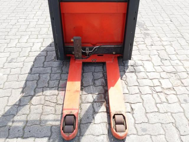 Linde L12AP Lagertechnik 1200kg - 3