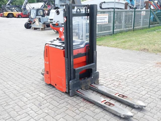 Linde L12AP Lagertechnik 1200kg - 4