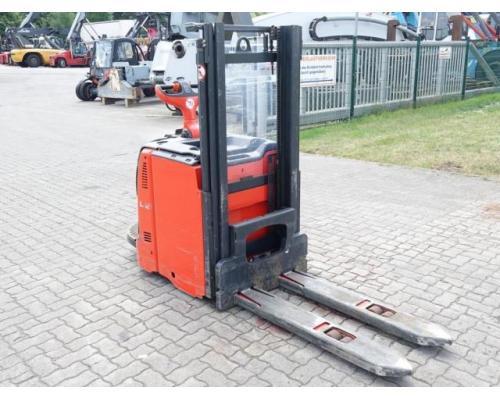 Linde L12AP Lagertechnik 1200kg - Bild 4