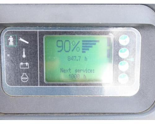 Linde L12AP Lagertechnik 1200kg - Bild 7