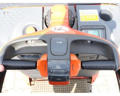 Linde L12AP Lagertechnik 1200kg - Bild 8