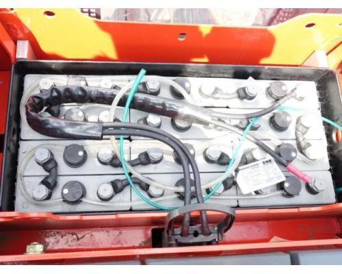 Linde L12AP Lagertechnik 1200kg - Bild 9