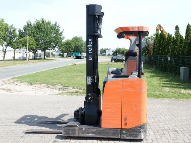 BT RRE140 Lagertechnik 1400kg - 1