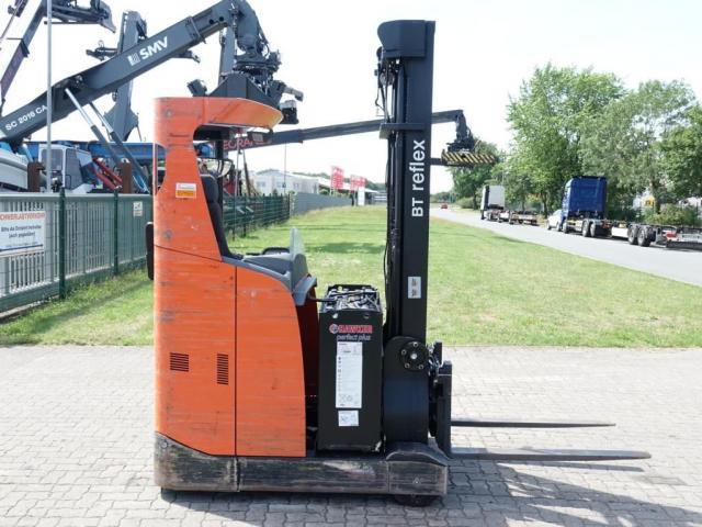 BT RRE140 Lagertechnik 1400kg - 5
