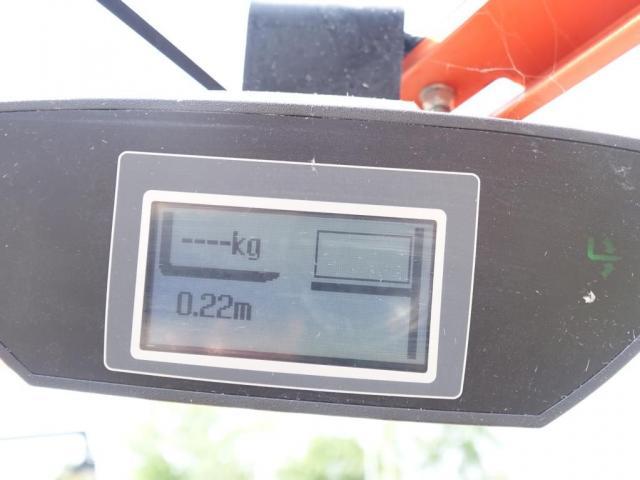 BT RRE140 Lagertechnik 1400kg - 10