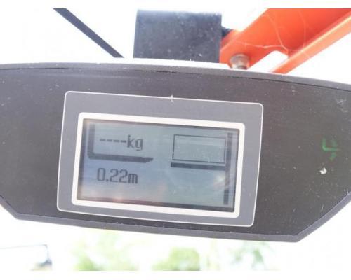 BT RRE140 Lagertechnik 1400kg - Bild 10