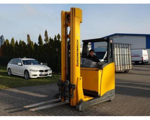 Jungheinrich ETV214 Lagertechnik 1400kg - Bild 2