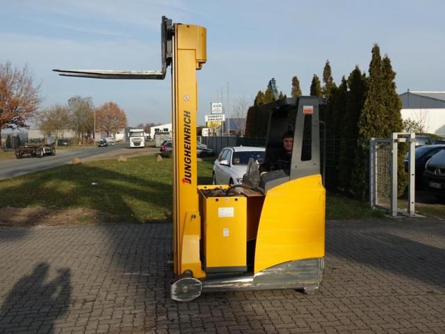 Jungheinrich ETV214 Lagertechnik 1400kg - 3