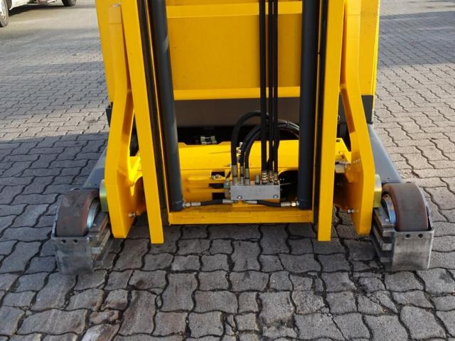 Jungheinrich ETV214 Lagertechnik 1400kg - 4