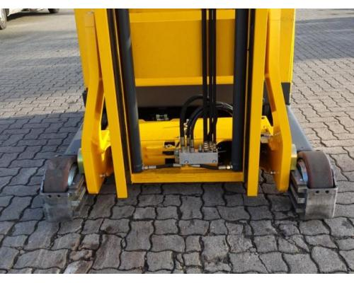 Jungheinrich ETV214 Lagertechnik 1400kg - Bild 4