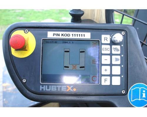 Hubtex MQ90D Vierwege Seitenstapler 7000kg - Bild 6