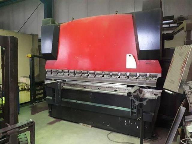 YAWEI PBH160-3100-7C CNC Abkantpresse - 1