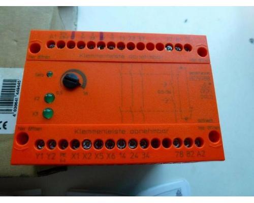 Not-Aus-Modul B05988.48 safemaster - Bild 2