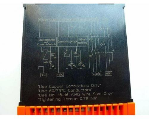 Not-Aus-Modul B05988.48 safemaster - Bild 6