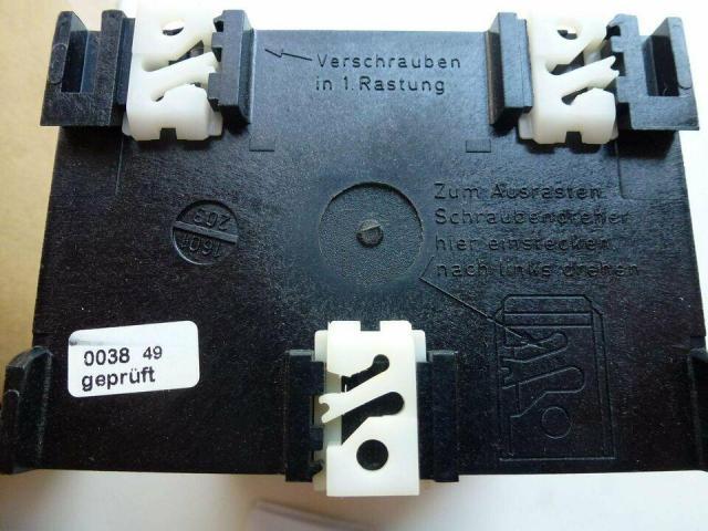 Not-Aus-Modul B05988.48 safemaster - 7