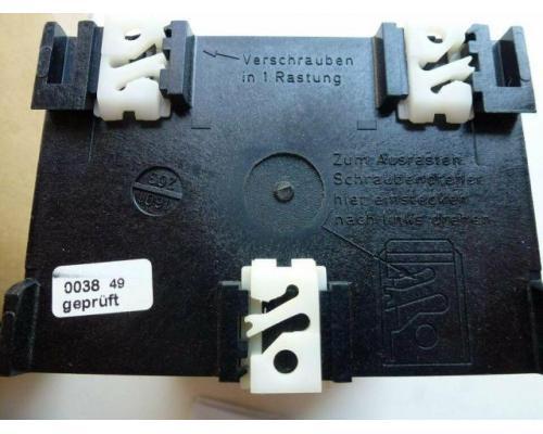 Not-Aus-Modul B05988.48 safemaster - Bild 7