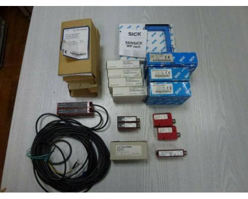 Not-Aus-Modul B05988.48 safemaster - Bild 8