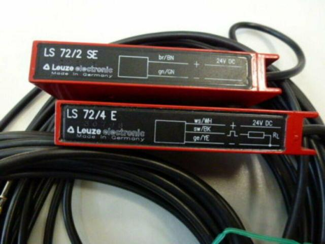 Not-Aus-Modul B05988.48 safemaster - 9