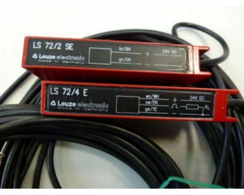 Not-Aus-Modul B05988.48 safemaster - Bild 9