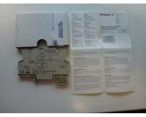 Not-Aus-Modul B05988.48 safemaster - Bild 10