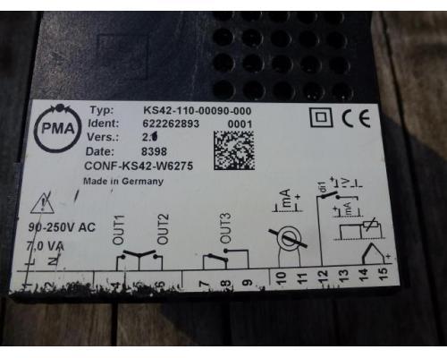 Bälz & Sohn / PMA Celsitron 6490/1-2.4-230 / KS 42.110-000 - Bild 7