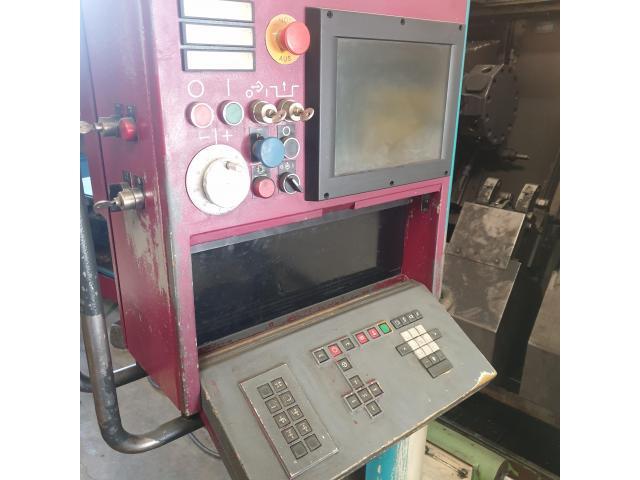 Max Müller Gildemeister MD5 SHAFT CNC LATHE - 2