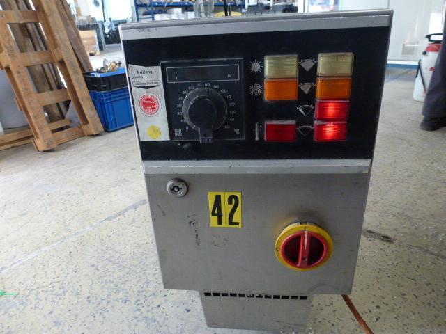 Temperiergerät ThermoNORM - 1