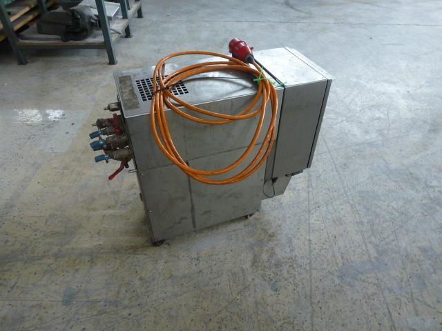 Temperiergerät ThermoNORM - 3