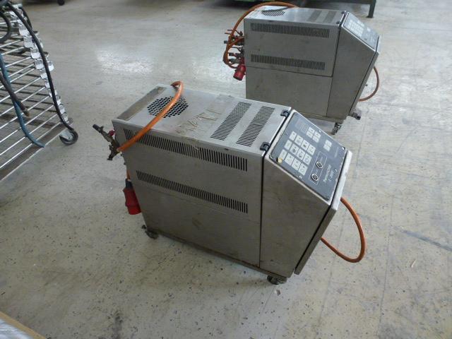 Temperiergerät ThermoNORM - 10