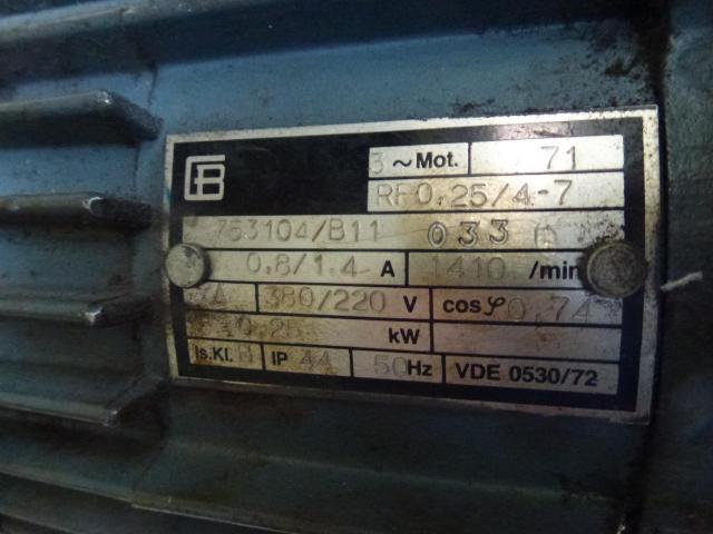 Förderband Gurtförderer 300x50x115cm 0,25 kW in Höhe und Winkel verst. - 3