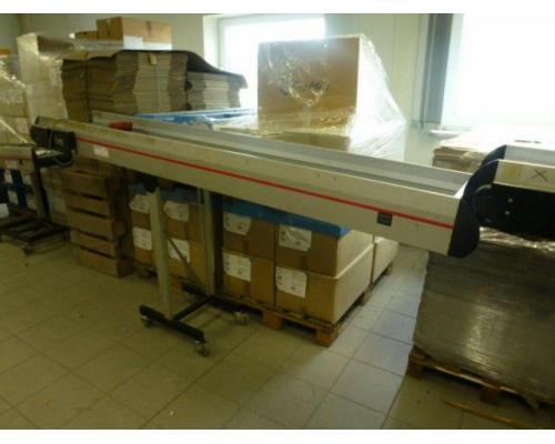 Förderband Gurtförderer 300x50x115cm 0,25 kW in Höhe und Winkel verst. - Bild 11