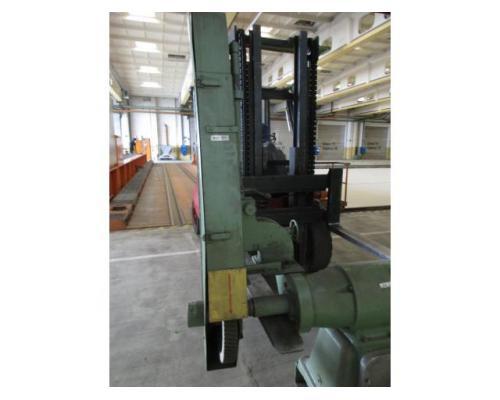Doppel Bandschleifmaschine Heidenau SEPN 5/5p6 + 30 Bänder LS309X - Bild 4