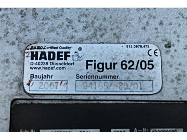 Hadef  Figur 62/05 CH3 2 to - 3