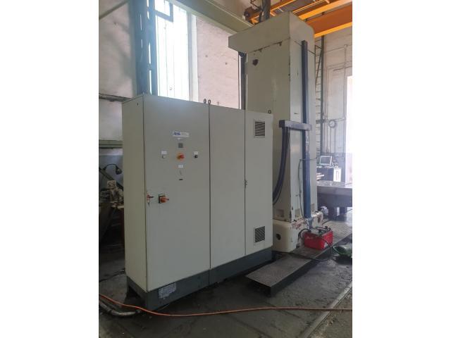 CNC Horizontales Bohr- und Fräswerk - 3 Achsen BFT 110/6 - 3