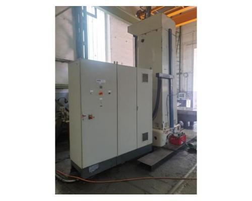 CNC Horizontales Bohr- und Fräswerk - 3 Achsen BFT 110/6 - Bild 3