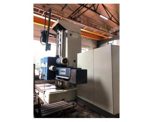 CNC Horizontales Bohr- und Fräswerk - 3 Achsen BFT 110/6 - Bild 4