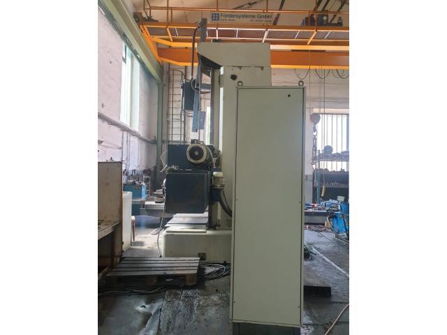 CNC Horizontales Bohr- und Fräswerk - 3 Achsen BFT 110/6 - 5