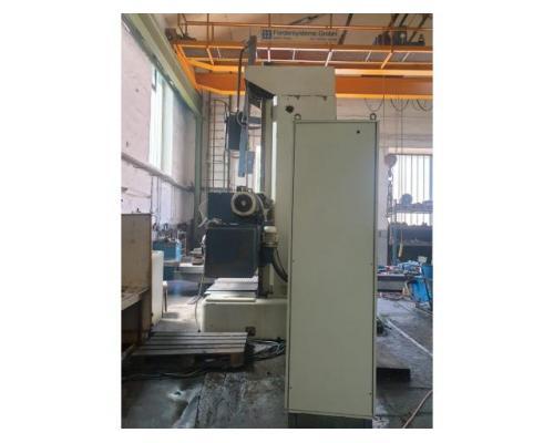 CNC Horizontales Bohr- und Fräswerk - 3 Achsen BFT 110/6 - Bild 5