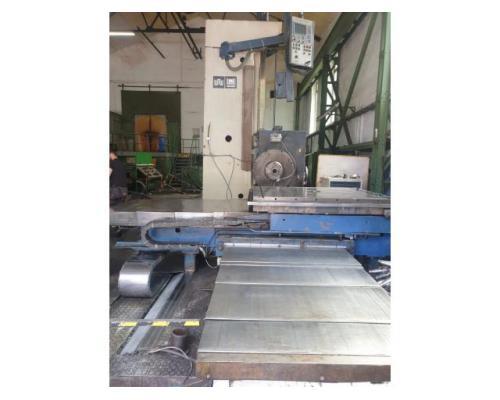 CNC Horizontales Bohr- und Fräswerk - 3 Achsen BFT 110/6 - Bild 6