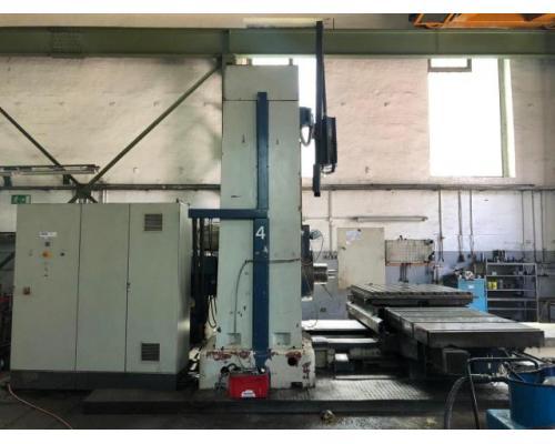 CNC Horizontales Bohr- und Fräswerk - 3 Achsen BFT 110/6 - Bild 7