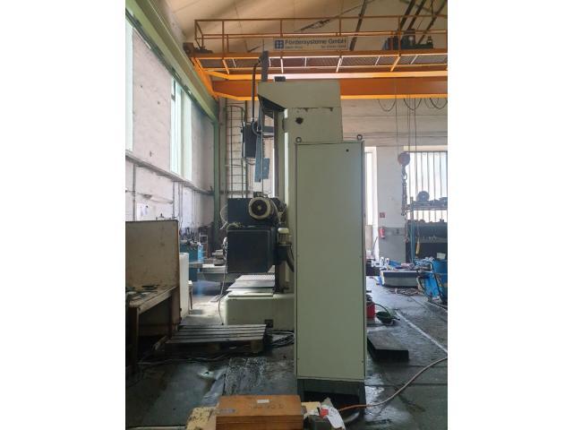 CNC Horizontales Bohr- und Fräswerk - 3 Achsen BFT 110/6 - 8