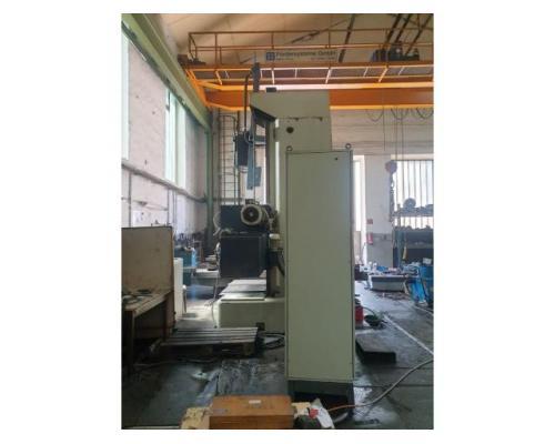 CNC Horizontales Bohr- und Fräswerk - 3 Achsen BFT 110/6 - Bild 8