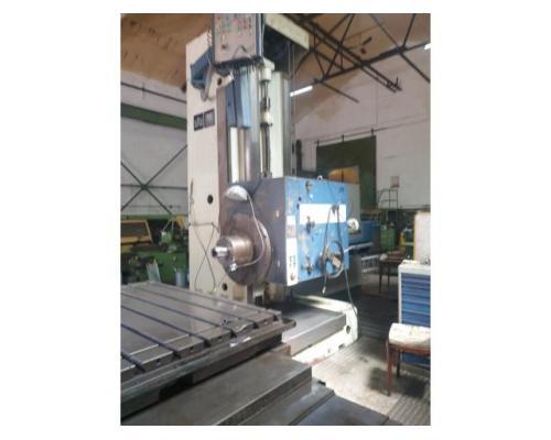 CNC Horizontales Bohr- und Fräswerk - 3 Achsen BFT 110/6 - Bild 10
